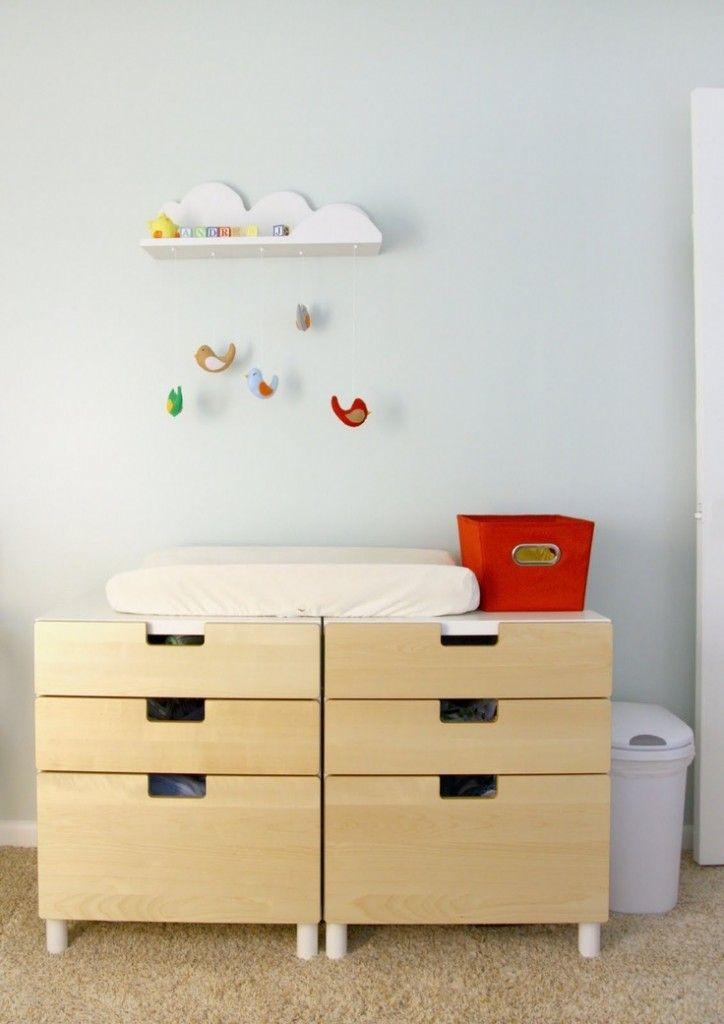 Ideas e Inspiración Ikea Niños: Decorando con Stuva | Ikea niños ...