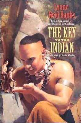 The Key To The Indian The Indian In The Cupboard 5 Indian In The Cupboard Paperbacks Family Learning