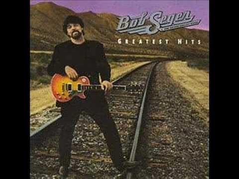 Bob Seger Night Moves Bob Seger Bob Seger Greatest Hits Rock Music