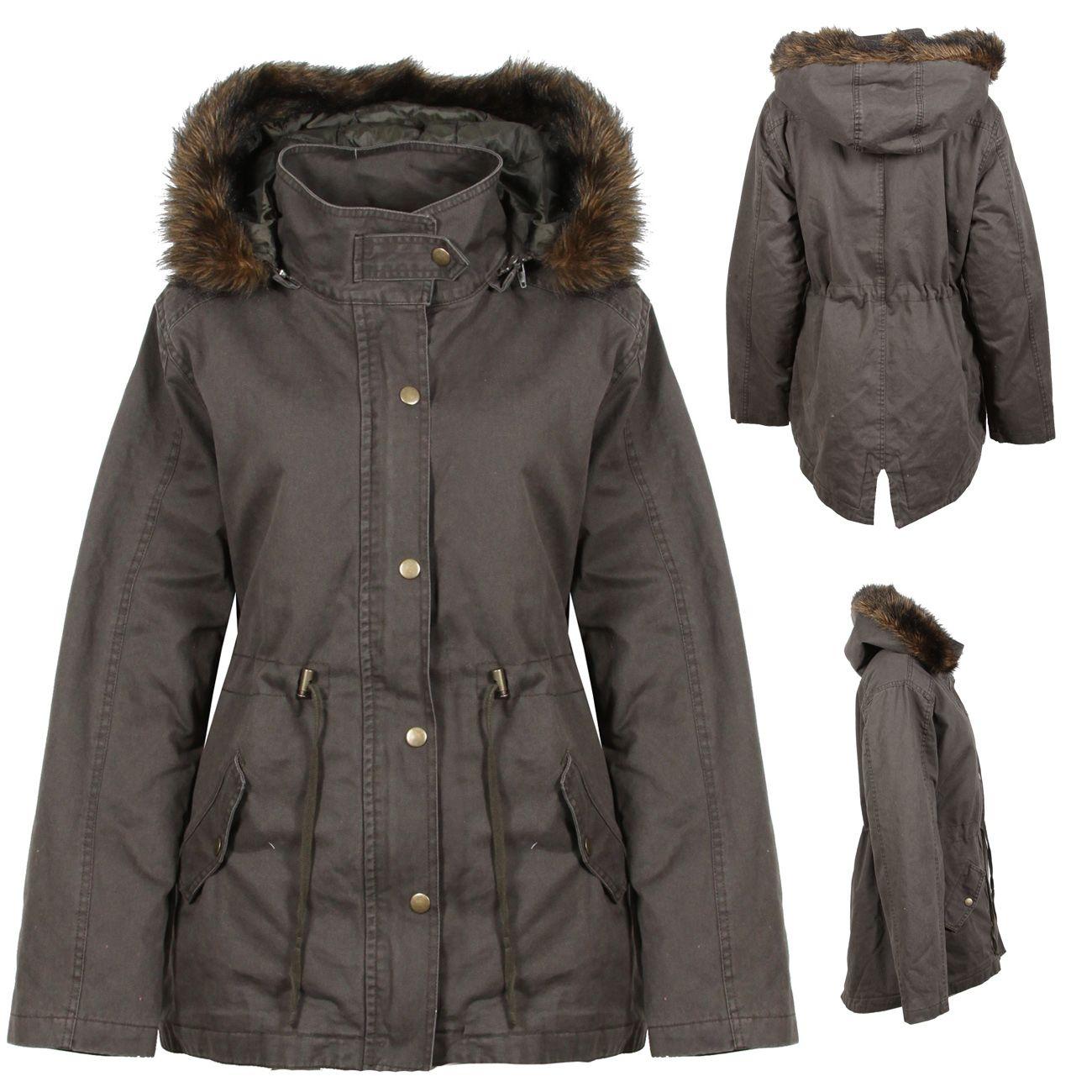 7483c84b7d2 Warm Winter Coats For Women
