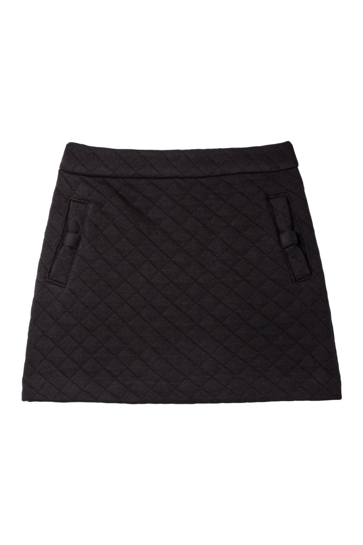 Quilted Skirt (Big Girls)