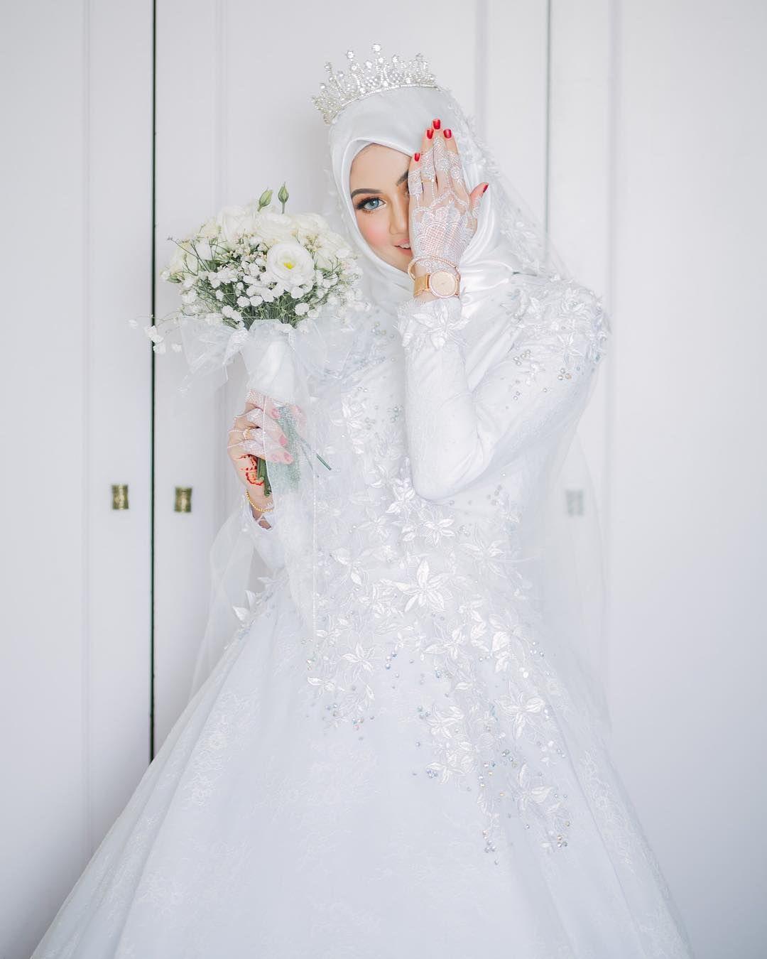 Cakk Adykasim Mekap Cantik By Kakak Cantik Fiqahafizi Gambar Cantik By The Amazing Am Gaun Pengantin Sederhana Gaun Pengantin Putih Pakaian Pernikahan