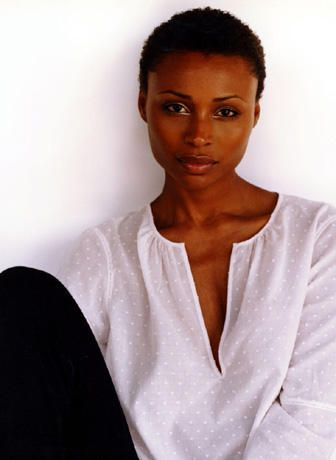 Photo Of Model Cynthia Bailey Id 204340 Models The Fmd Cynthia Bailey African American Models Glam Hair