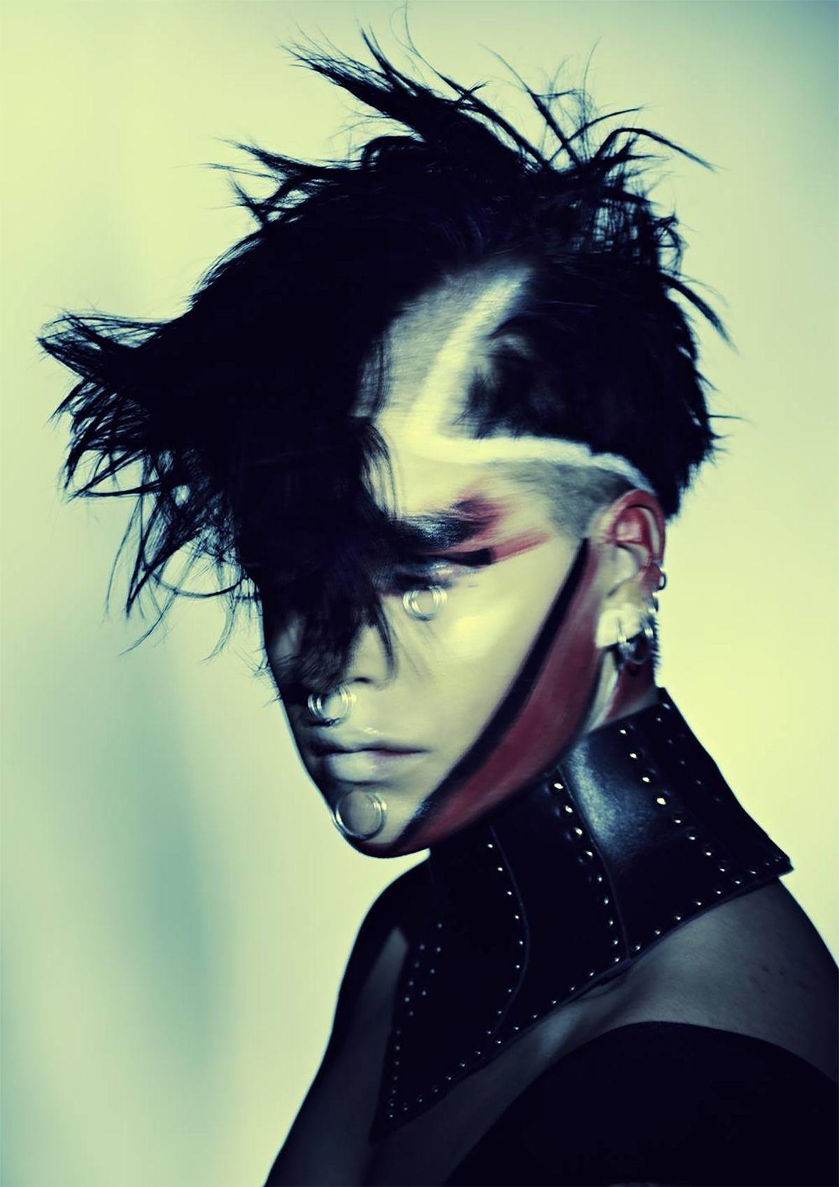 Warrior DK Frisører, Piercing, Makeup