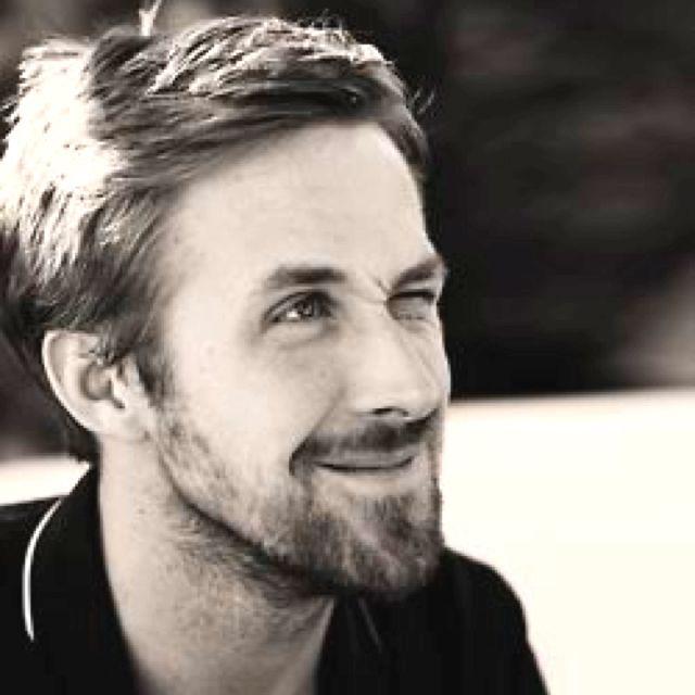 Gosling, Ryan Gosling.