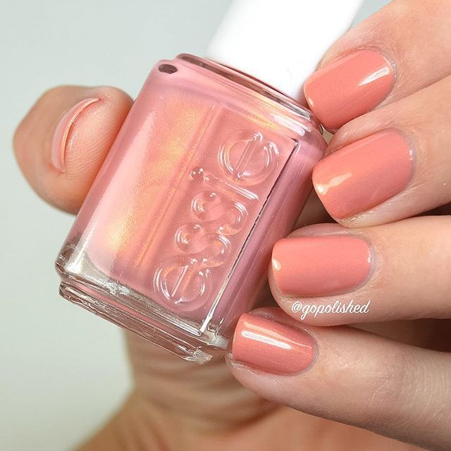 Essie - Oh Behave! | Essie | Pinterest | Esmalte, Essie y Decoración ...