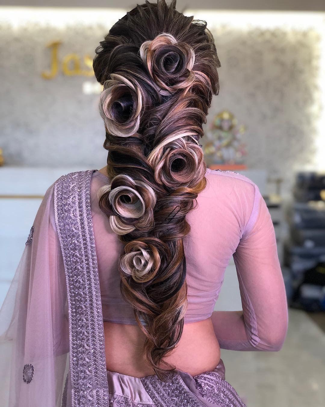 Glam Hairstyle Hair Styles Wedding Hair Inspiration Long Hair Styles