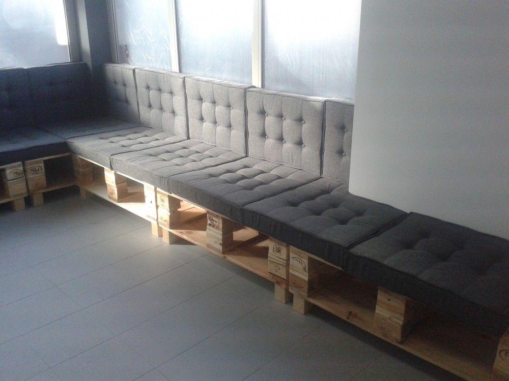 Poduszka Poduszki Materac Na Meble Z Palet 4974608808 Oficjalne Archiwum Allegro Home Decor Home Furniture