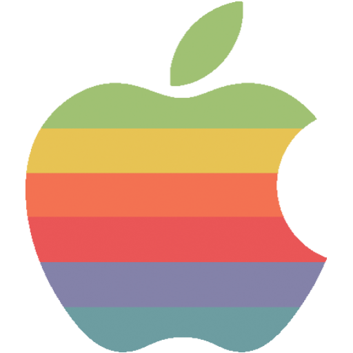 Finder Icon 512x512 png Apple computer logo, Computer