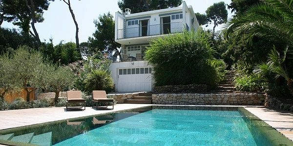 I-escape La Maison Moderne - Antibes | Travel | Luxury villa ...
