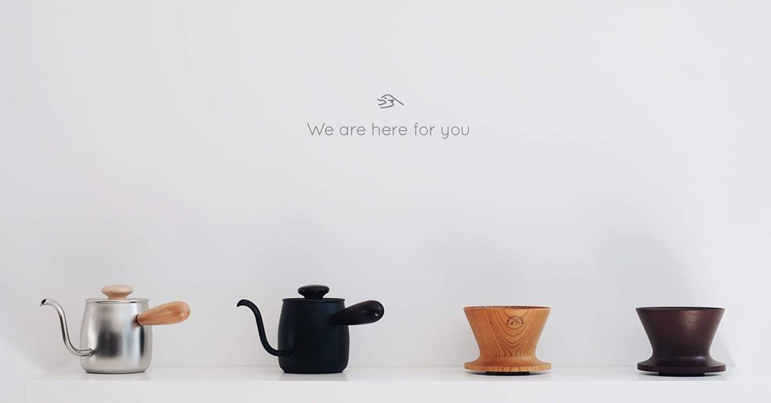 Friends In Singapore Local Www Kurasu Sg Just Opened For Easy Delivery Of Coffee Products And Accessories Within The Isl In 2020 Enjoy Coffee Coffee Brewing Singapore
