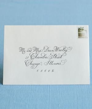 How To Address Wedding Invitations Addressing Wedding Invitations Addressing Envelopes Wedding Wedding Invitation Etiquette