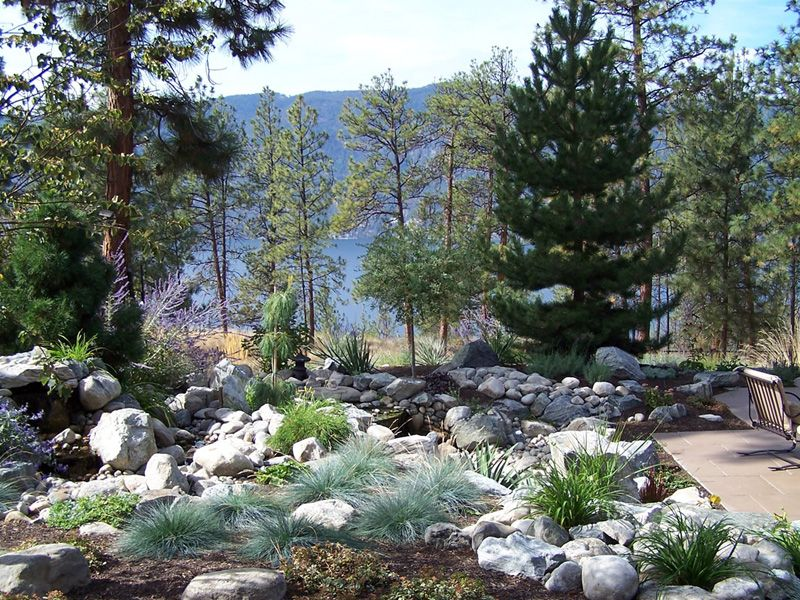 233 best Dry Creek Beds images on Pinterest | Dry creek bed, Landscaping  and Landscaping ideas - 233 Best Dry Creek Beds Images On Pinterest Dry Creek Bed