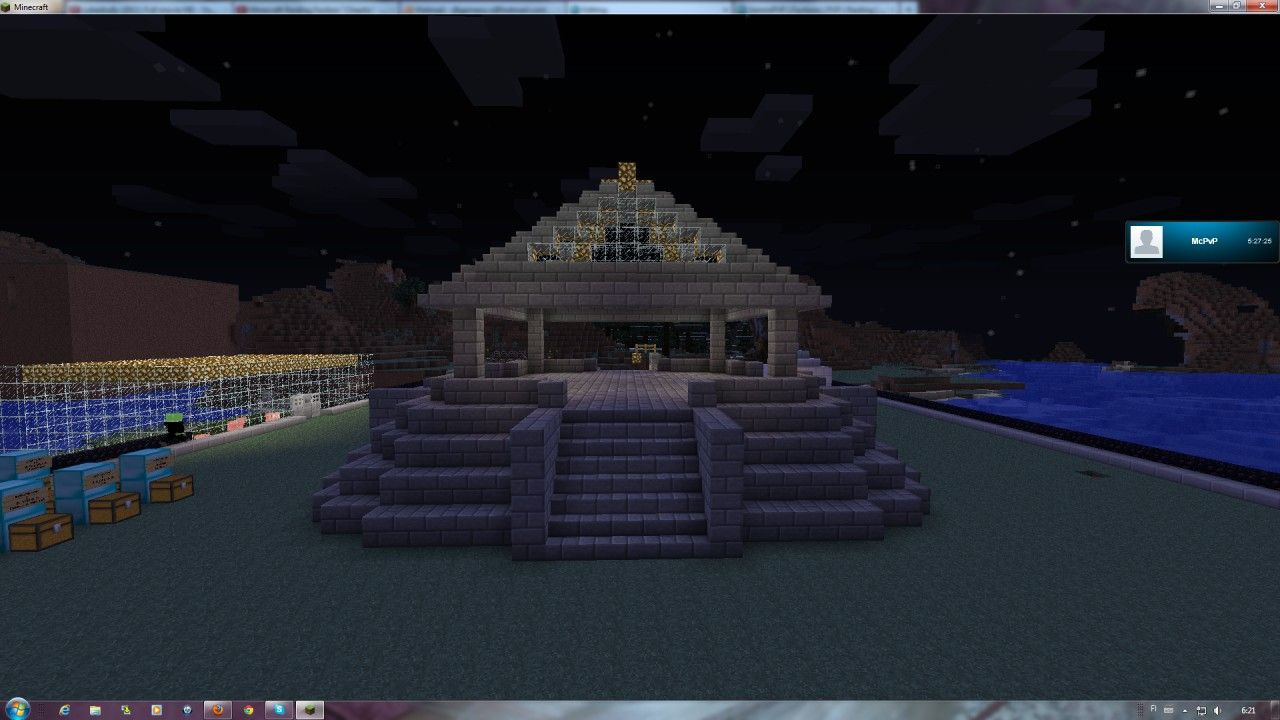 Beastcraft Factions Pvp Raiding Griefing Ip 109 163 238 106 Minecraft Server Minecraft Buildings Pvp Raiding