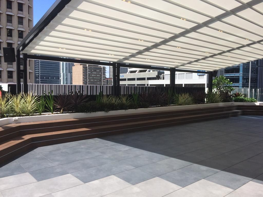 Retractable Roof Systems Retractable Roof Roofing Systems Roof