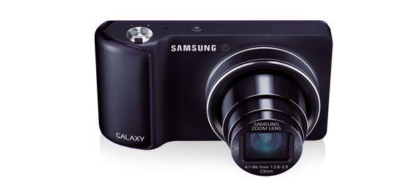 A GALAXY Camera invade hoje as lojas nacionais e promete revolucionar o universo da fotografia, através de uma performance única, combinada com as melhores funcionalidades do sistema Android 4.1 (Jelly Bean) e a liberdade de uma conectividade 3G + Wi-Fi.