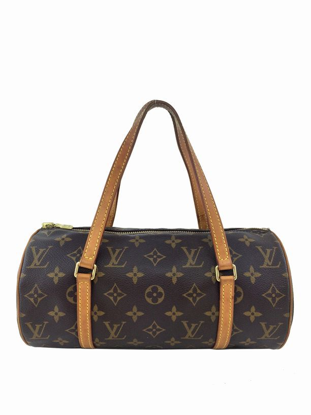 Consigned Designs Louis Vuitton Handbag Monogram Papillon 26