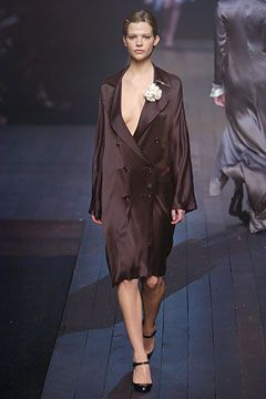 Lanvin Fall 2004 Ready-to-Wear - Collection - Gallery - Style.com