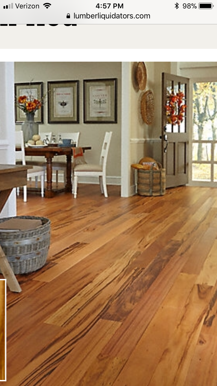Brazilian Koa Wood Floors Flooring Home