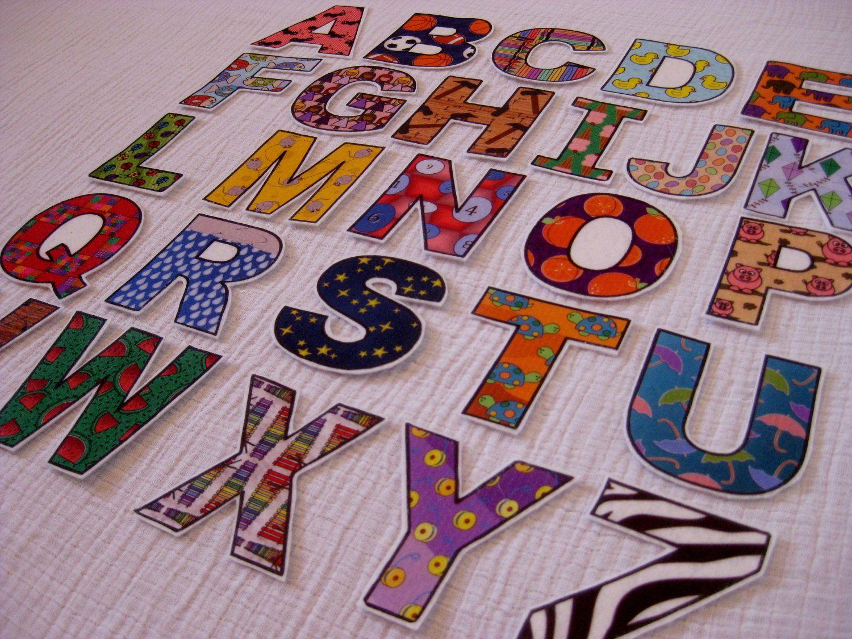 Alphabet letters to cut out abc alphabet number fridge magnets alphabet letters to cut out abc alphabet number fridge magnets cut outs spiritdancerdesigns Images
