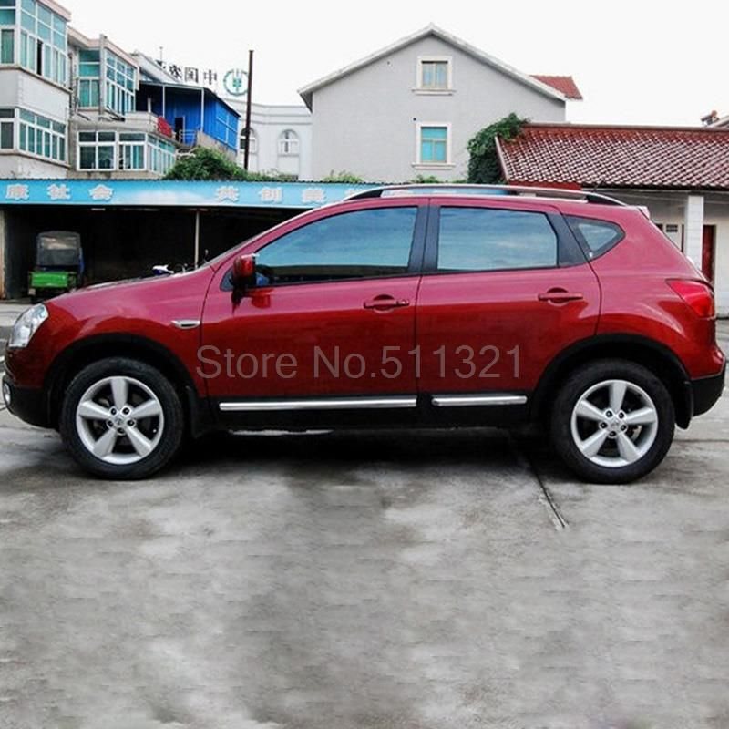 For Nissan Qashqai Dualis 2007 2010 Has Hole Sites Roof Rack With Screw Car Roof Luggage Carrier Baggage Ra Roof Luggage Carrier Luggage Carrier Nissan Qashqai