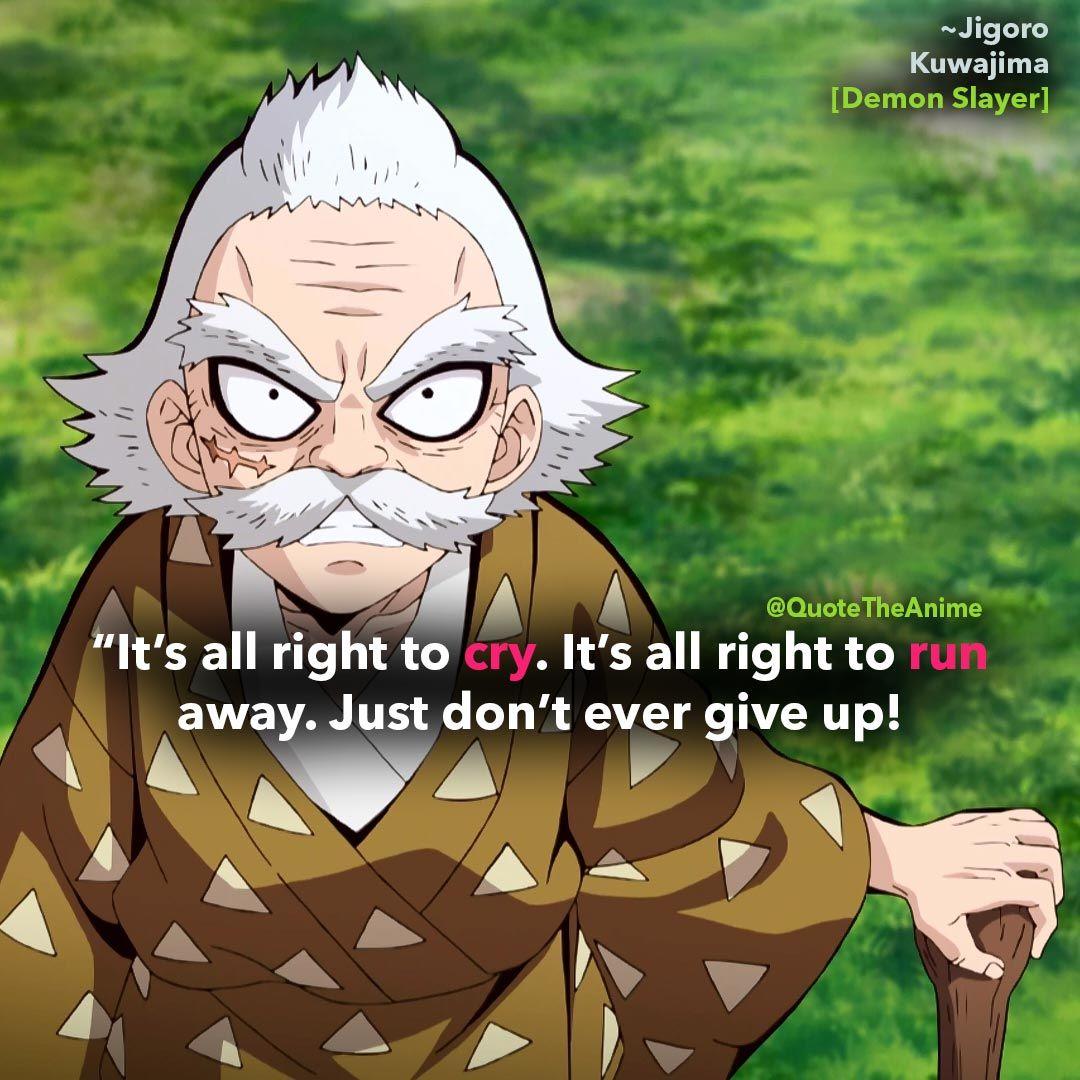 31 Powerful Demon Slayer Quotes You Ll Love Wallpaper Anime Slayer Demon