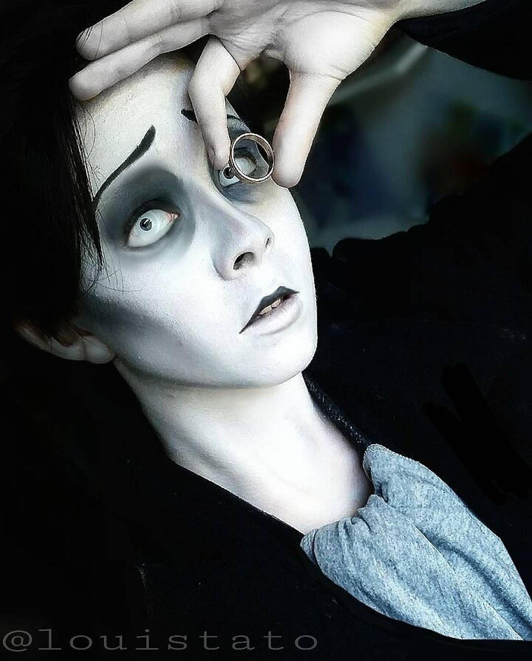 Mixxedmonster On Instagra Maquiagem Artistica Cosplays