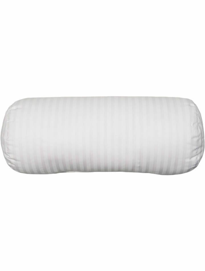 cover w pillow bolster gray kitchen round removable medium dp com foam roll memory home neck dreamsweet amazon