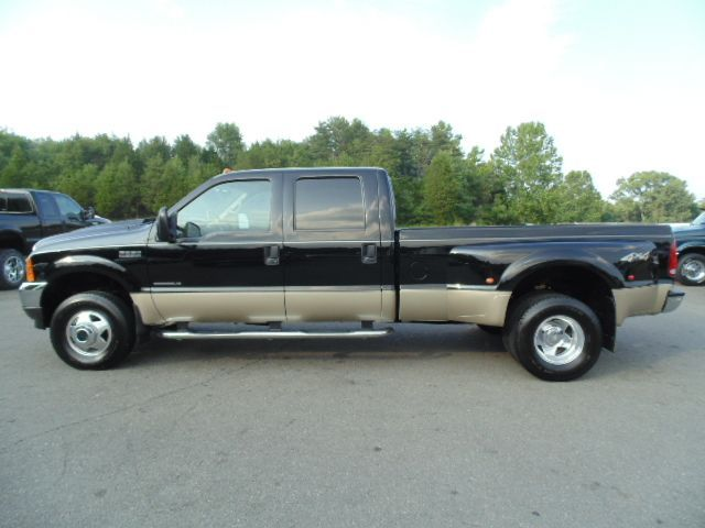 2001 Ford F350 Dually Diesel For Sale