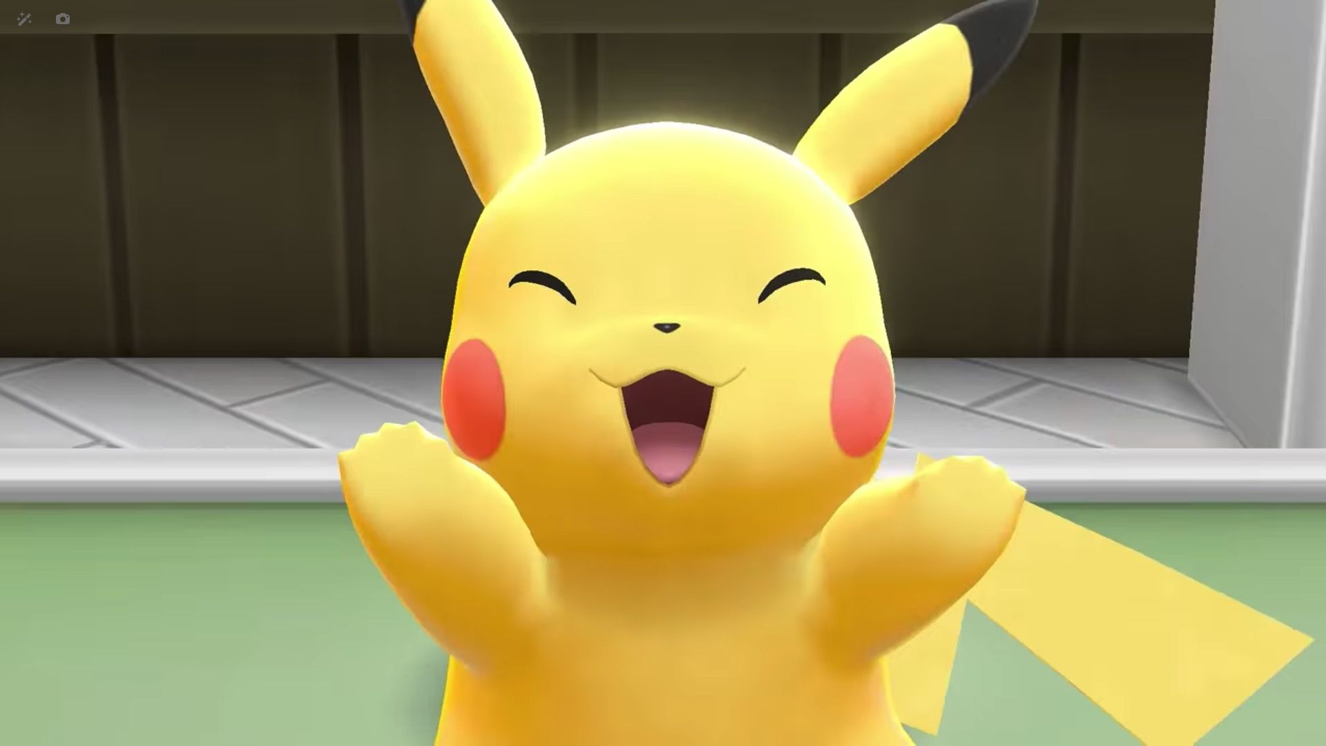 Pokemon Let S Go Is Coming To Nintendo Switch This November