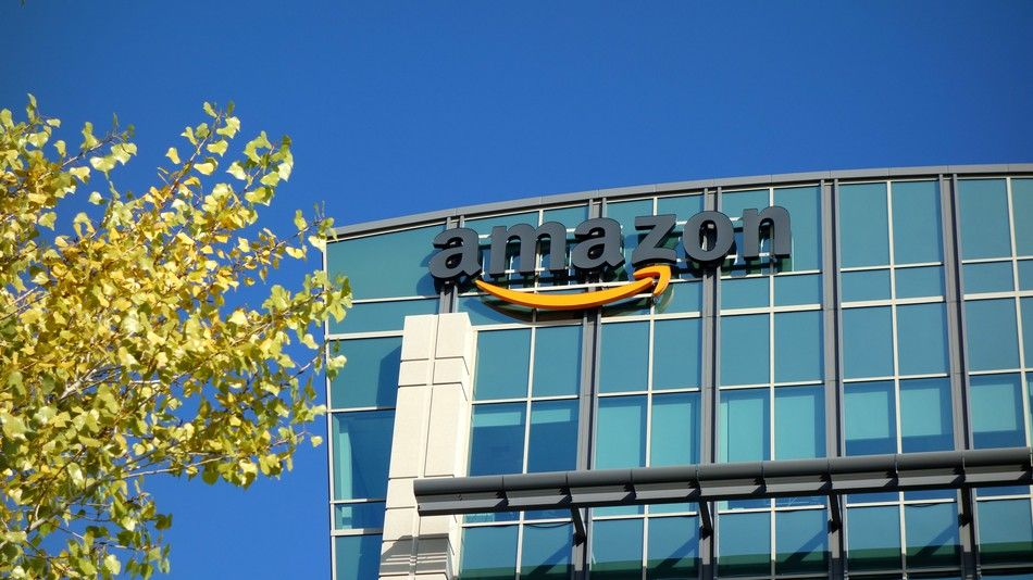 """An Amazon HQ2 clue? Strange web traffic hints at interest"