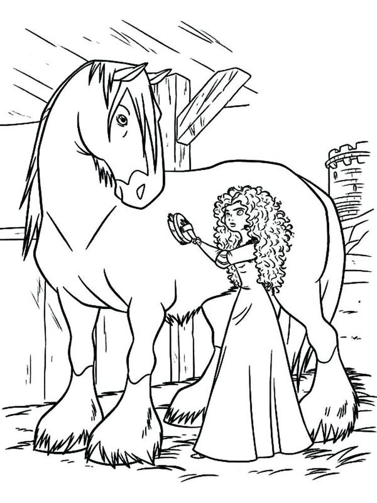 24+ Realistic horse coloring pages for adults trends