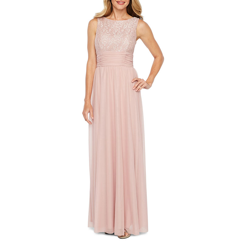 Jessica Howard Sleeveless Evening Gown | Bridesmaid dresses ...