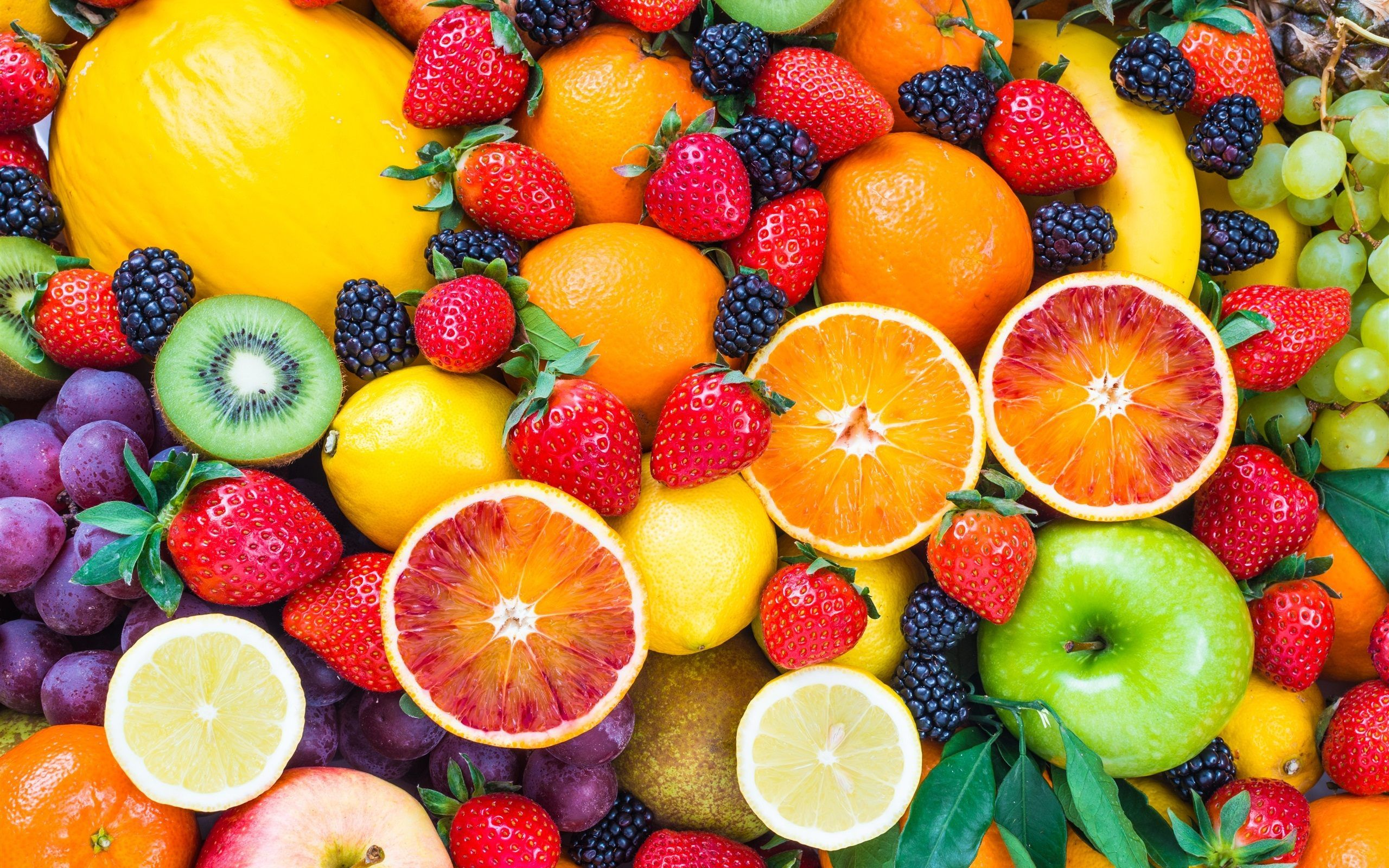Awesome Fresh Fruit Wallpaper Food wallpaper, Fruit