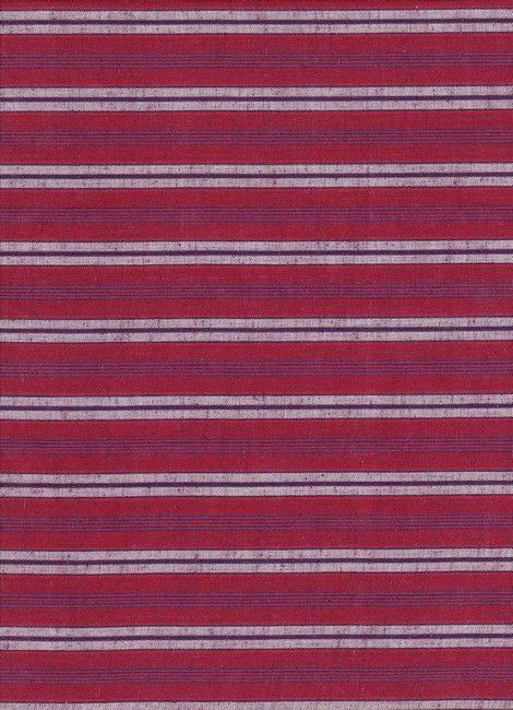 Tsumugi Narrow Woven Stripe TNWS-0427 - BEBE BOLD: JAPANESE TEXTILES & CRAFT