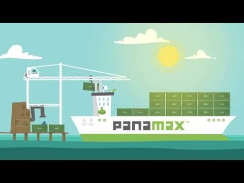 Panamax: Docker Management for Humans | Open Source Tools | Home