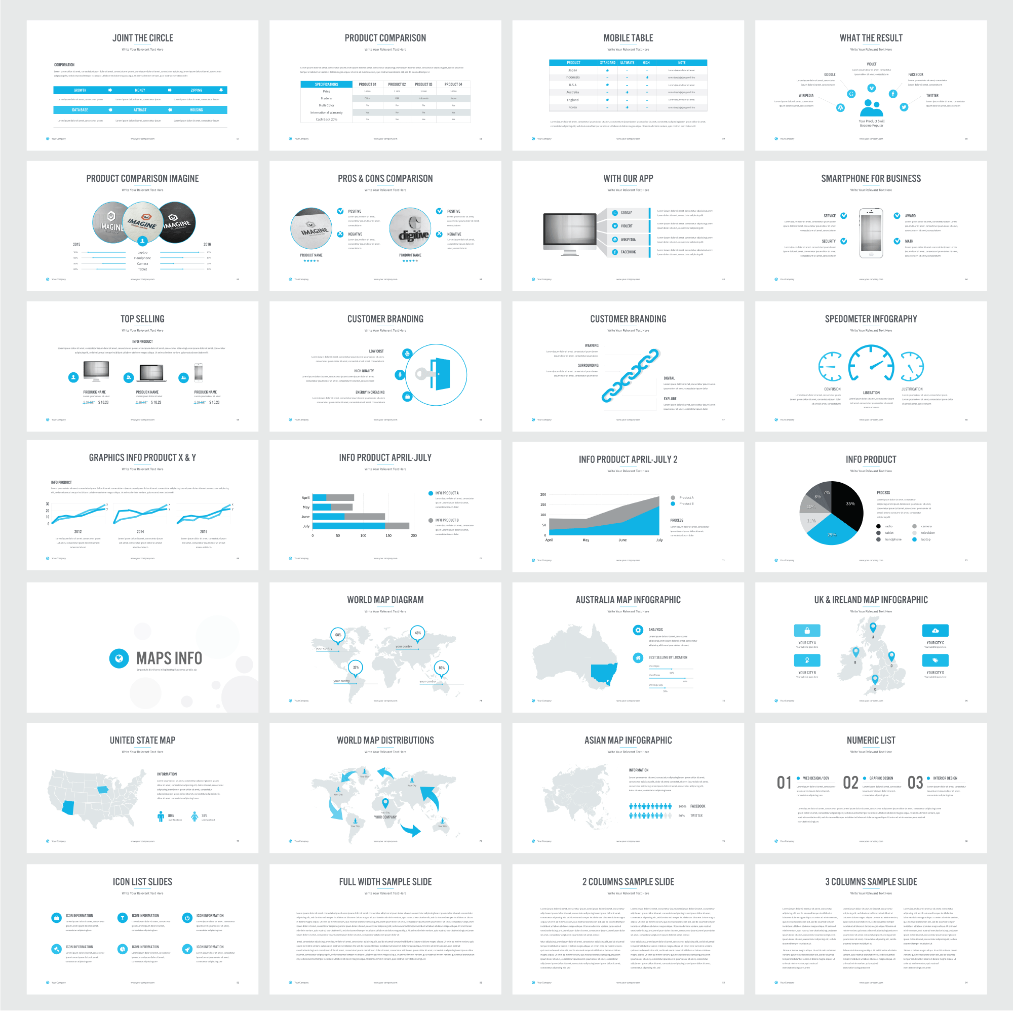 Benchmarking powerpoint template template and power point templates power point templates alramifo Image collections