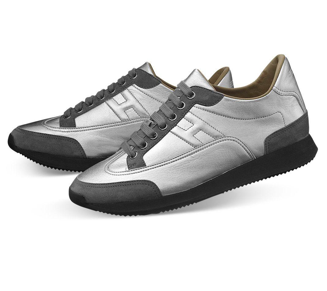 Chaussures Hermès Goal - Chaussures De Sport - Femme   Hermès, Site Officiel e25490b573b