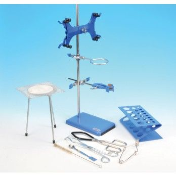 Research Grade Lab Kit  - Research grade laboratory equipment  - Perfect compliment to all Thames & Kosmos Chemistry Lab Kits