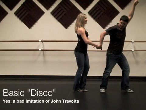 ▷ Salsa Dancing Lessons : Quick Spin Move - YouTube | Salsa | Salsa