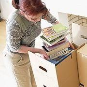 Best Way To Pack Books For Storage Storage Book Storage