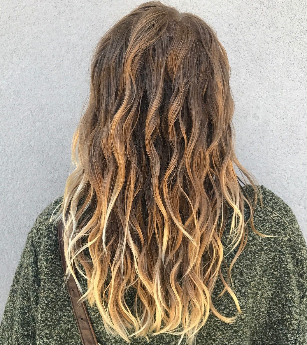 50 Gorgeous Perms Looks Say Hello To Your Future Curls Beach