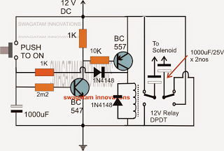 The post discusses a 5kva PWM sinewave inverter circuit