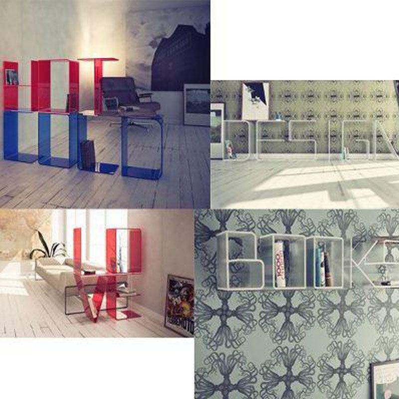 Muebles creativos muebles - Carrera de arquitectura de interiores ...