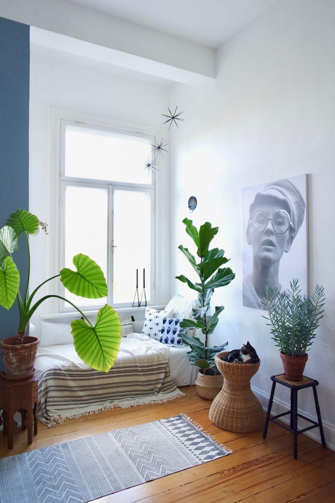 Wohnzimmer Ideen Hippie