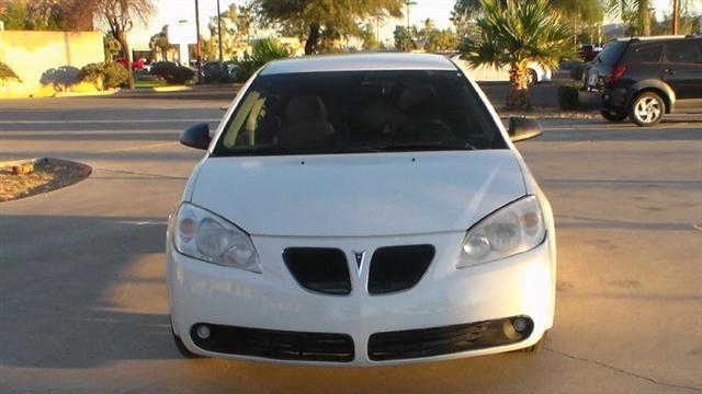 Used 2006 Pontiac G6 For Sale In Phoenix Az 85022 A To Z Auto Mall Chrysler Models Mini Van Pontiac