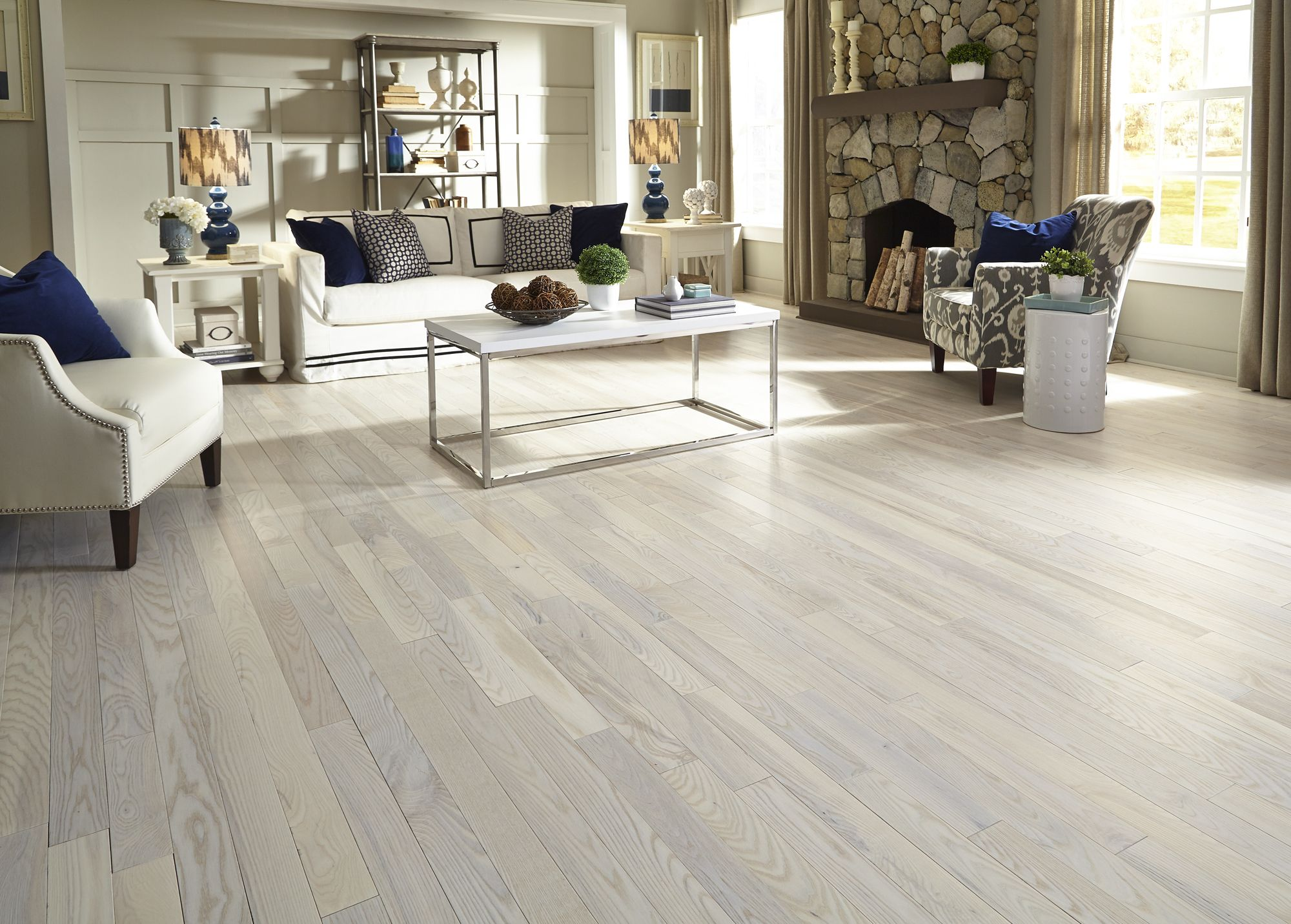 latest flooring trends Modern House