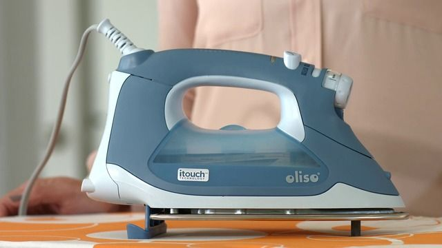 Irons For Quilters & Sewing - Shop Our Store Online   Oliso