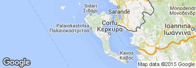 Corfu Island Hotel Search Results | Expedia