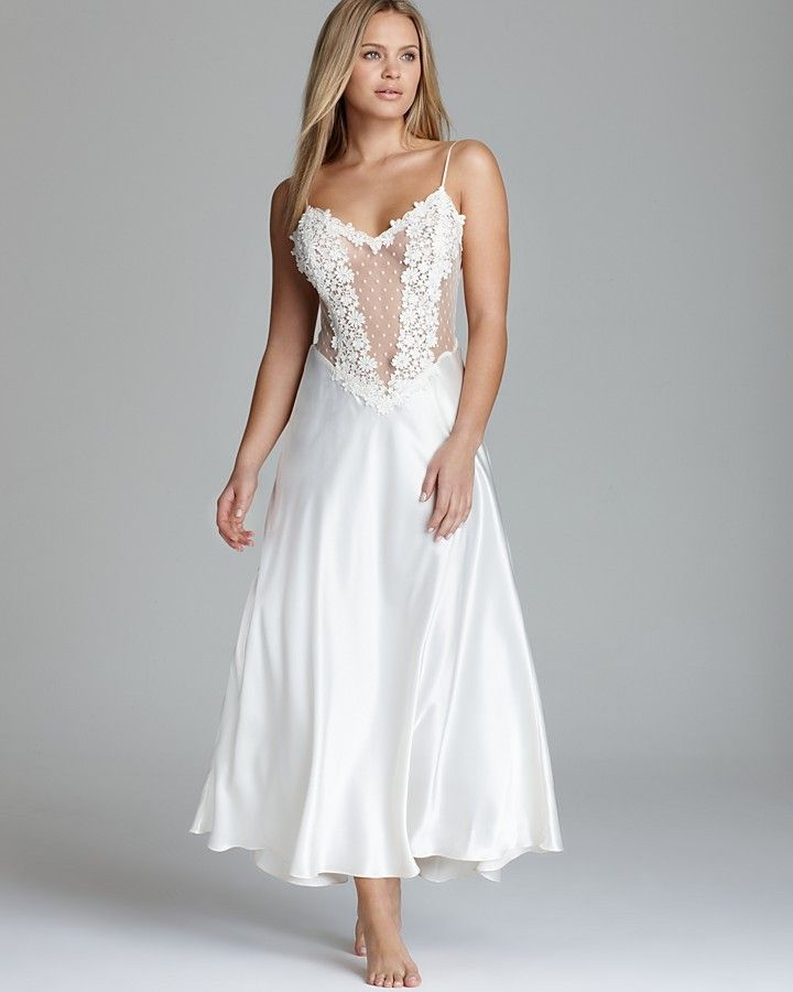 4c37124488b Flora Nikrooz Showstopper Gown